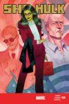 She-Hulk (2014) #8