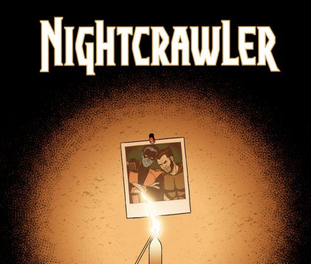 NIGHTCRAWLER 7 (WITH DIGITAL CODE)