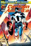 Captain America (1998) #1