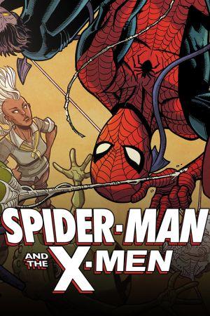 Spider-Man & the X-Men (2014 - 2015)
