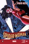 Spider-Women (2014) #2