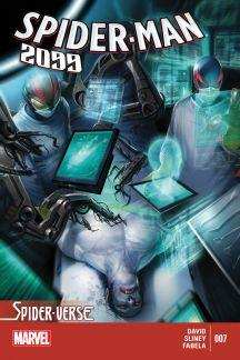 Spider-Man 2099 (2014) #7