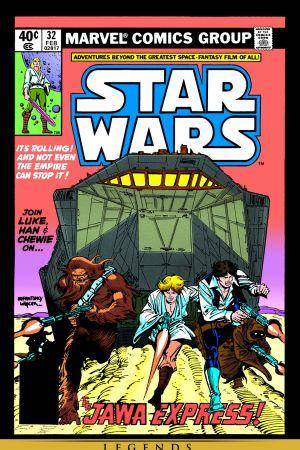 Star Wars (1977) #32