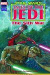 Star Wars: Tales Of The Jedi - The Sith War (1995) #5