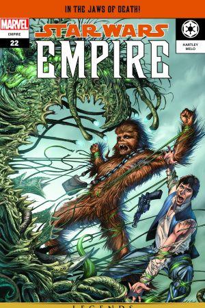 Star Wars: Empire (2002) #22
