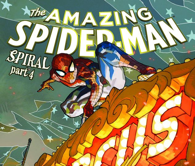 Amazing Spider-Man (2014) #19.1