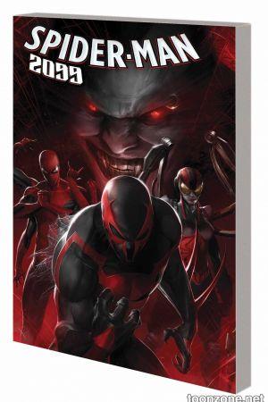 Spider-Man 2099 Vol. 2: Spider-Verse (2015)