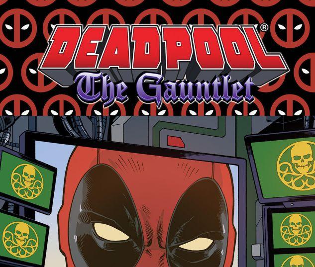 Deadpool Infinite Digital Comic (2014) #7