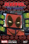 Deadpool Infinite Digital Comic (2014) #7