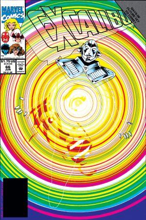 Excalibur (1988) #66