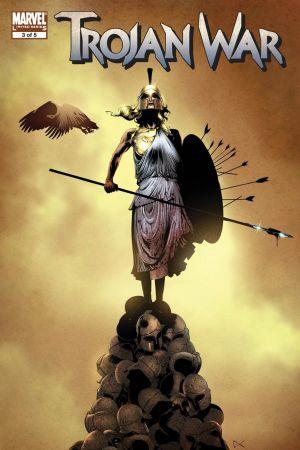 The Trojan War #3