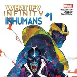 What If? Infinity- Inhumans (2015)