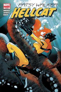 Patsy Walker: Hellcat #2