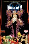 HOUSE OF M 4 (SW, WITH DIGITAL CODE)
