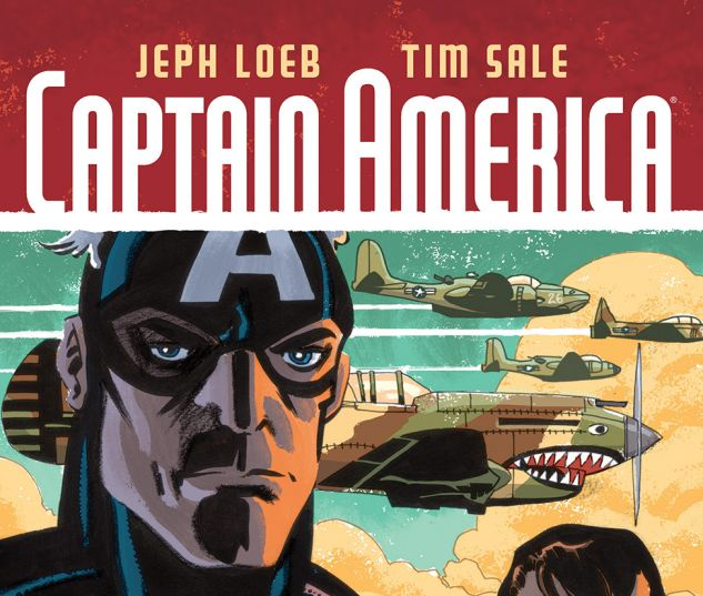 CAPTAIN AMERICA: WHITE 4 (WITH DIGITAL CODE)