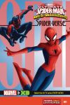 Ultimate Spider-Man Spider-Verse (2015) #1