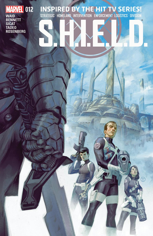 S.H.I.E.L.D. (2014) #12