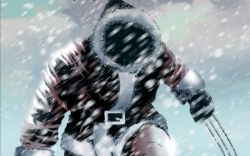 Marvel Holiday Grab Bag 2015: Wolverine