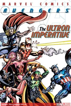 Avengers: The Ultron Imperative (2001)