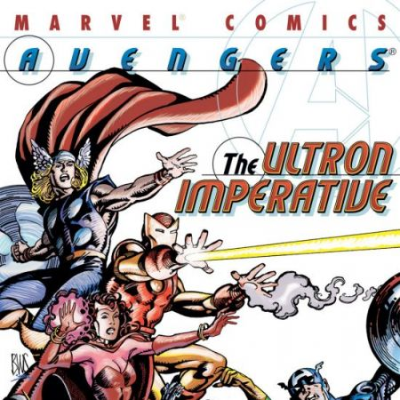 AVENGERS: THE ULTRON IMPERATIVE 1 (2001)