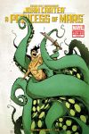 John Carter All Ages (2011) #3 Cover