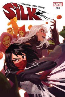 Silk (2015) #6