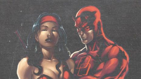 Daredevil & Elektra - Marvel 101