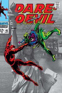 Daredevil (1964) #45