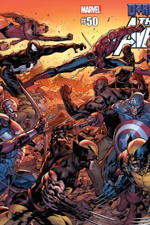 New Avengers #50
