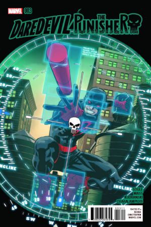 Daredevil/Punisher #3