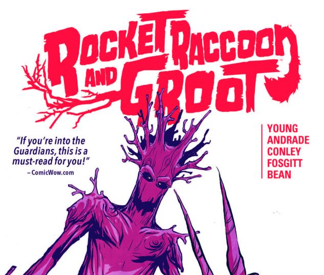 ROCRACGROOTV1TPB_cover