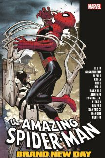 Spider-Man: Brand New Day - The Complete Collection Vol. 2 (Trade Paperback)