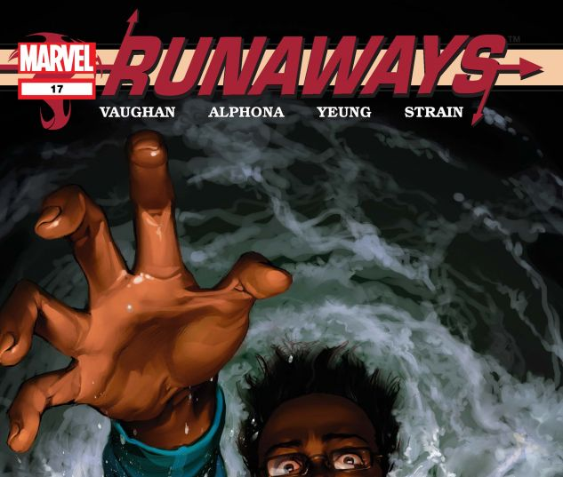Runaways (2003) #17
