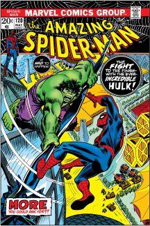 The Amazing Spider-Man (1963) #120
