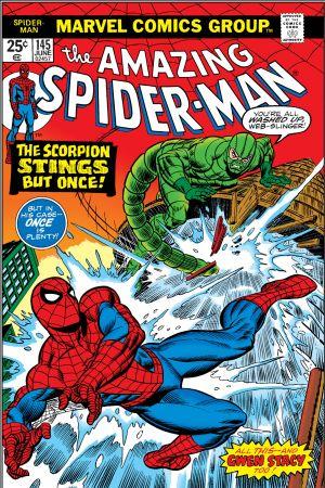The Amazing Spider-Man (1963) #145