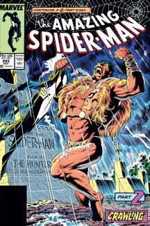 The Amazing Spider-Man #293
