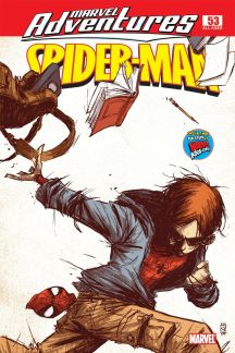 Marvel Adventures Spider-Man (2005) #53