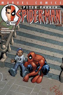 Peter Parker: Spider-Man (1999) #35