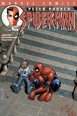 Peter Parker: Spider-Man #35