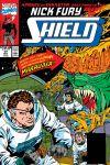 Nick Fury, Agent of Shield (1989) #17