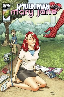 Spider-Man Loves Mary Jane #2