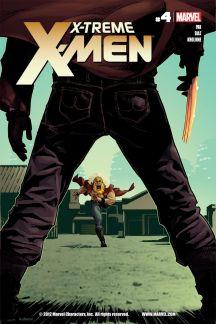 X-Treme X-Men (2012) #4