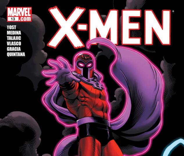 X-Men (2010) #13