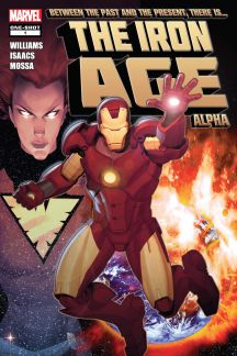 Iron Age: Alpha #1