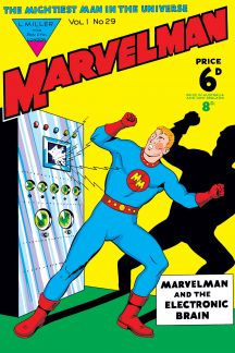 Marvelman #29