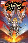Ghost Rider (2006) #17