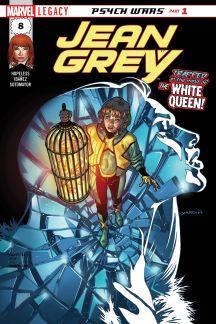 Jean Grey (2017) #8