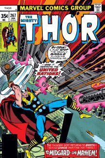 Thor #267