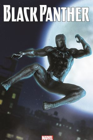 Scholastic Black Panther (Trade Paperback)