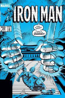 Iron Man #180